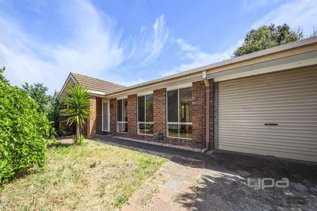 31 Cleveland Drive, Hoppers Crossing VIC 3029