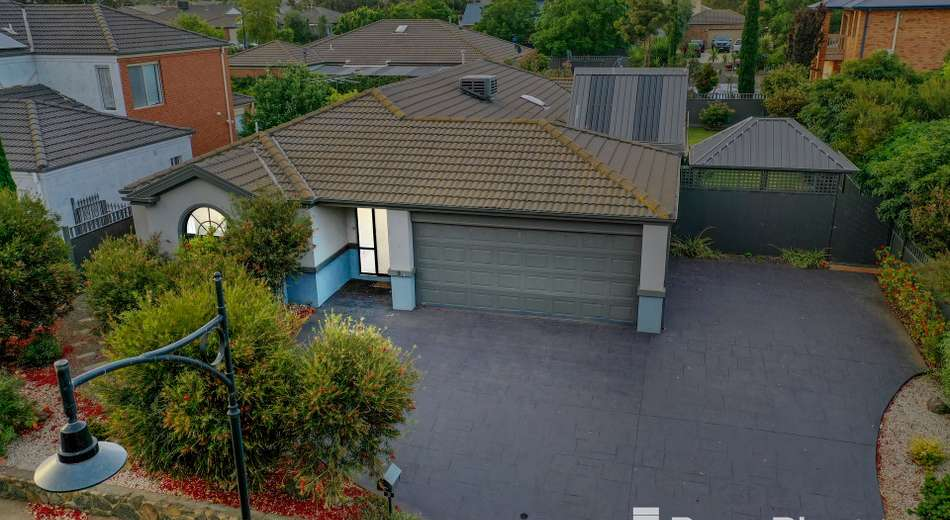 9 Autumn Fields Circuit, Tarneit VIC 3029