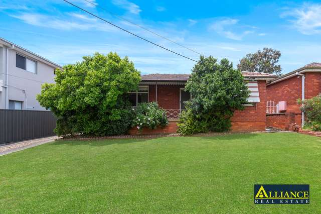 48 Greenway Parade, Revesby NSW 2212