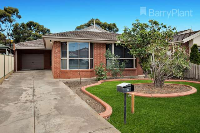 9 Bottlebrush Court, Sunshine West VIC 3020