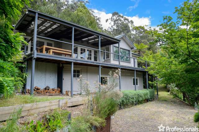 33 Highfield Road, Warburton VIC 3799