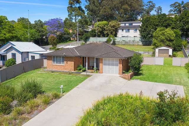 3 Pacific Highway, Ourimbah NSW 2258