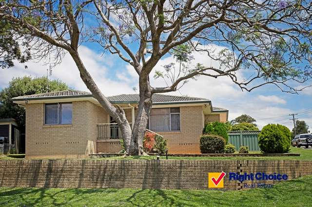 5 Hayes Avenue, Mount Warrigal NSW 2528