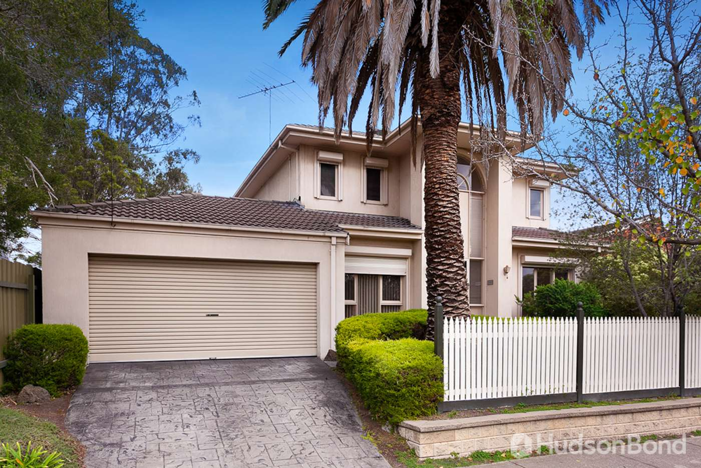 Main view of Homely townhouse listing, 1/50 George Street, Doncaster East VIC 3109