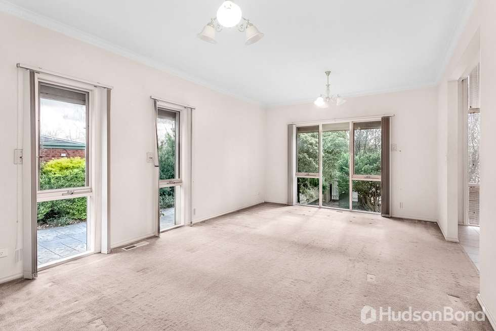 Second view of Homely townhouse listing, 1/50 George Street, Doncaster East VIC 3109