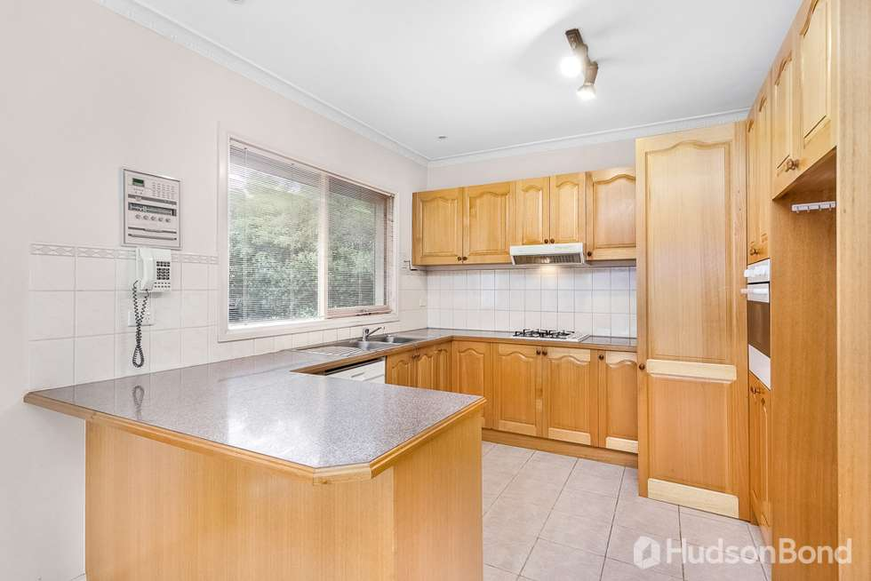 Third view of Homely townhouse listing, 1/50 George Street, Doncaster East VIC 3109