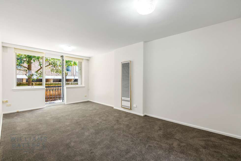 Second view of Homely apartment listing, 3/31 Kensington Road, South Yarra VIC 3141