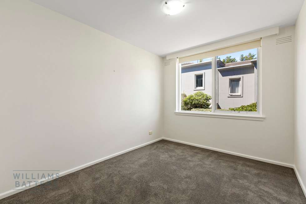 Fourth view of Homely apartment listing, 3/31 Kensington Road, South Yarra VIC 3141