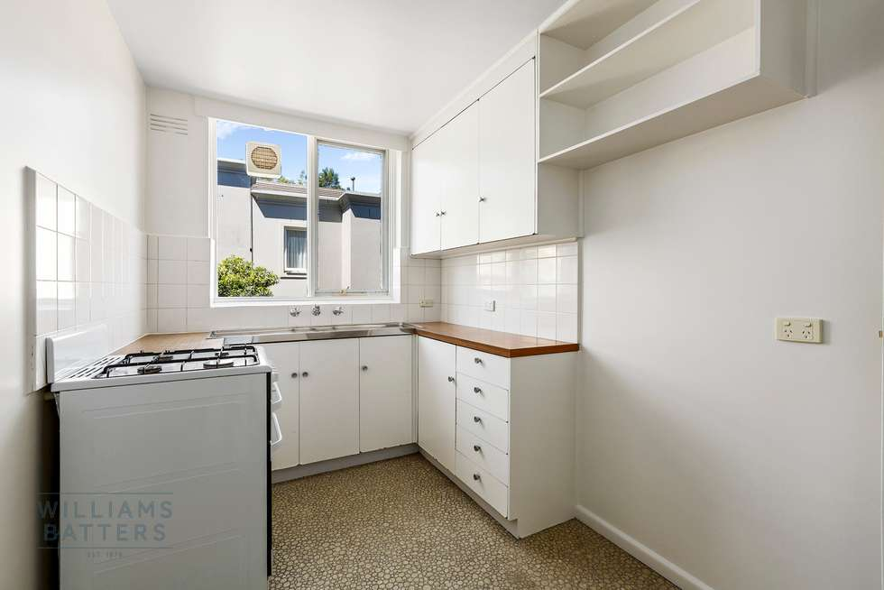 Fifth view of Homely apartment listing, 3/31 Kensington Road, South Yarra VIC 3141