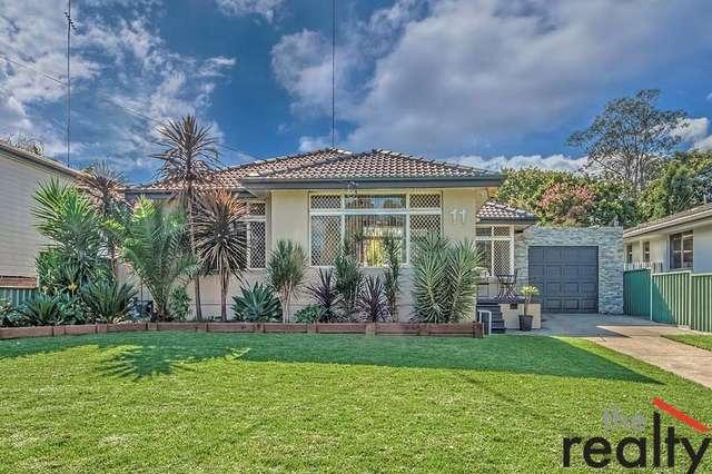 11 Engesta Avenue, Camden NSW 2570