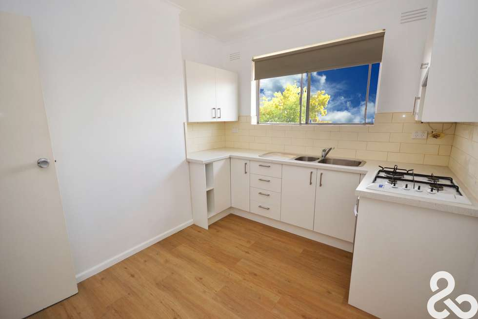 Second view of Homely apartment listing, 5/61 Normanby Avenue, Thornbury VIC 3071
