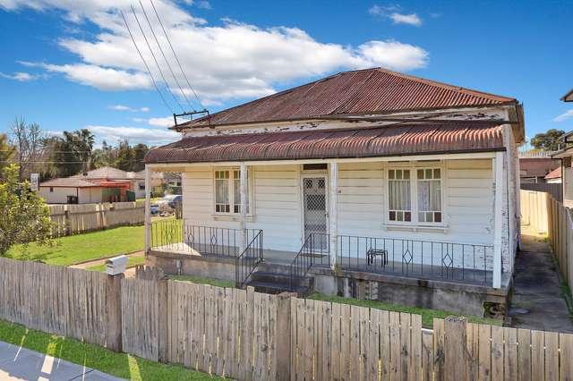 38 Railway Terrace, Riverstone NSW 2765
