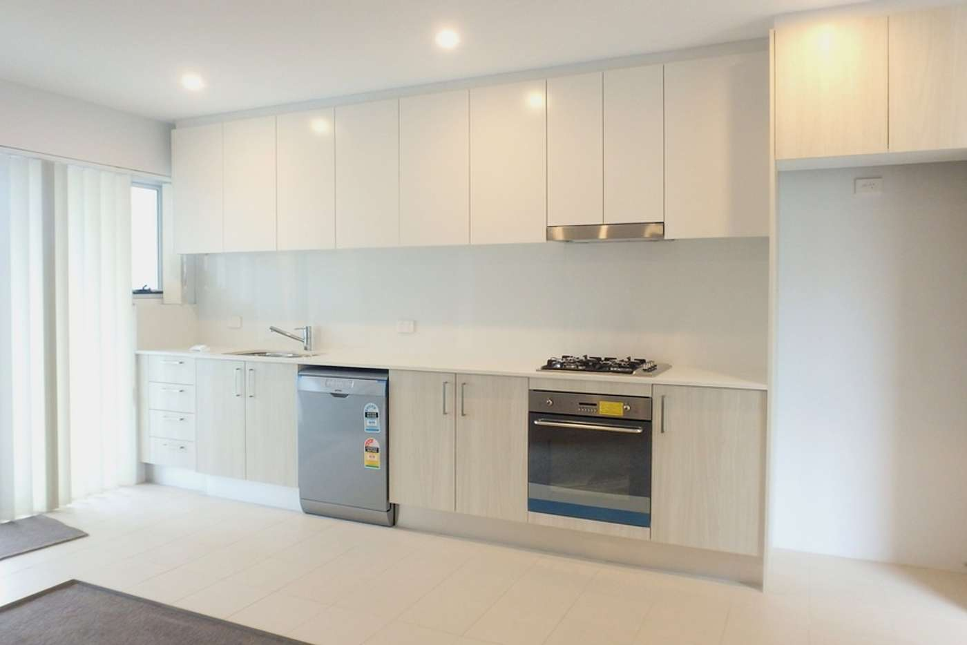 Main view of Homely unit listing, 10/61 New Canterbury Road, Petersham NSW 2049