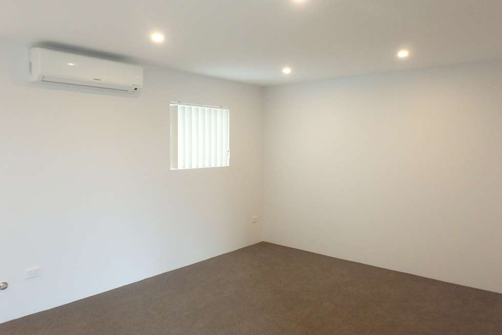 Second view of Homely unit listing, 10/61 New Canterbury Road, Petersham NSW 2049