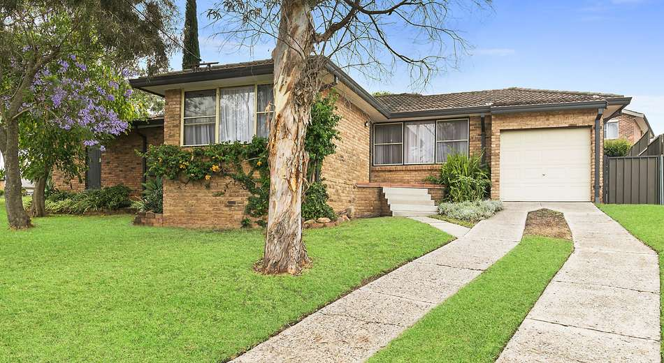 7 Jade Place, Seven Hills NSW 2147