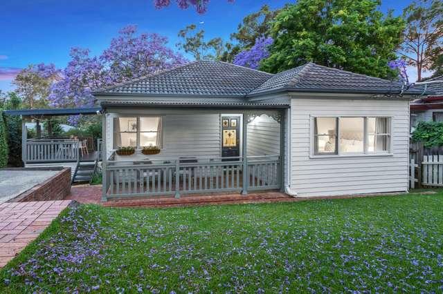 19 Stuart Avenue, Normanhurst NSW 2076