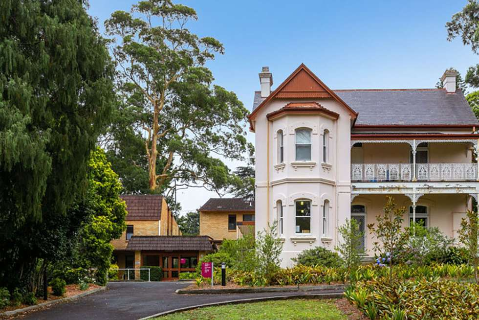 Fifth view of Homely unit listing, 16/26 Treats Road, Lindfield NSW 2070