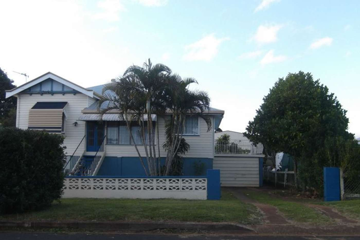 Main view of Homely house listing, 1 Pizzey Street, Childers QLD 4660