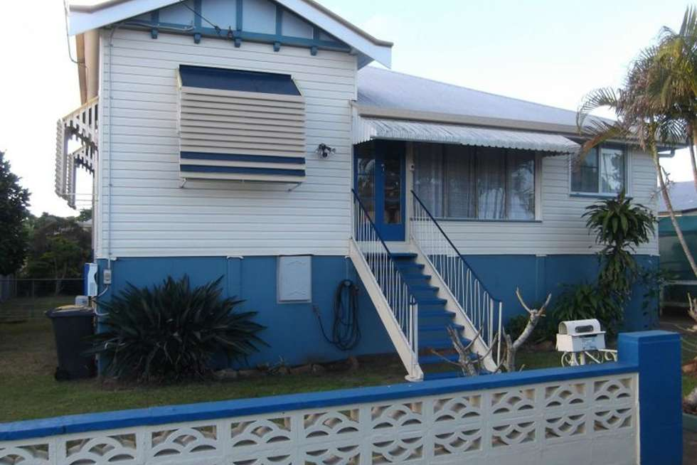 Second view of Homely house listing, 1 Pizzey Street, Childers QLD 4660