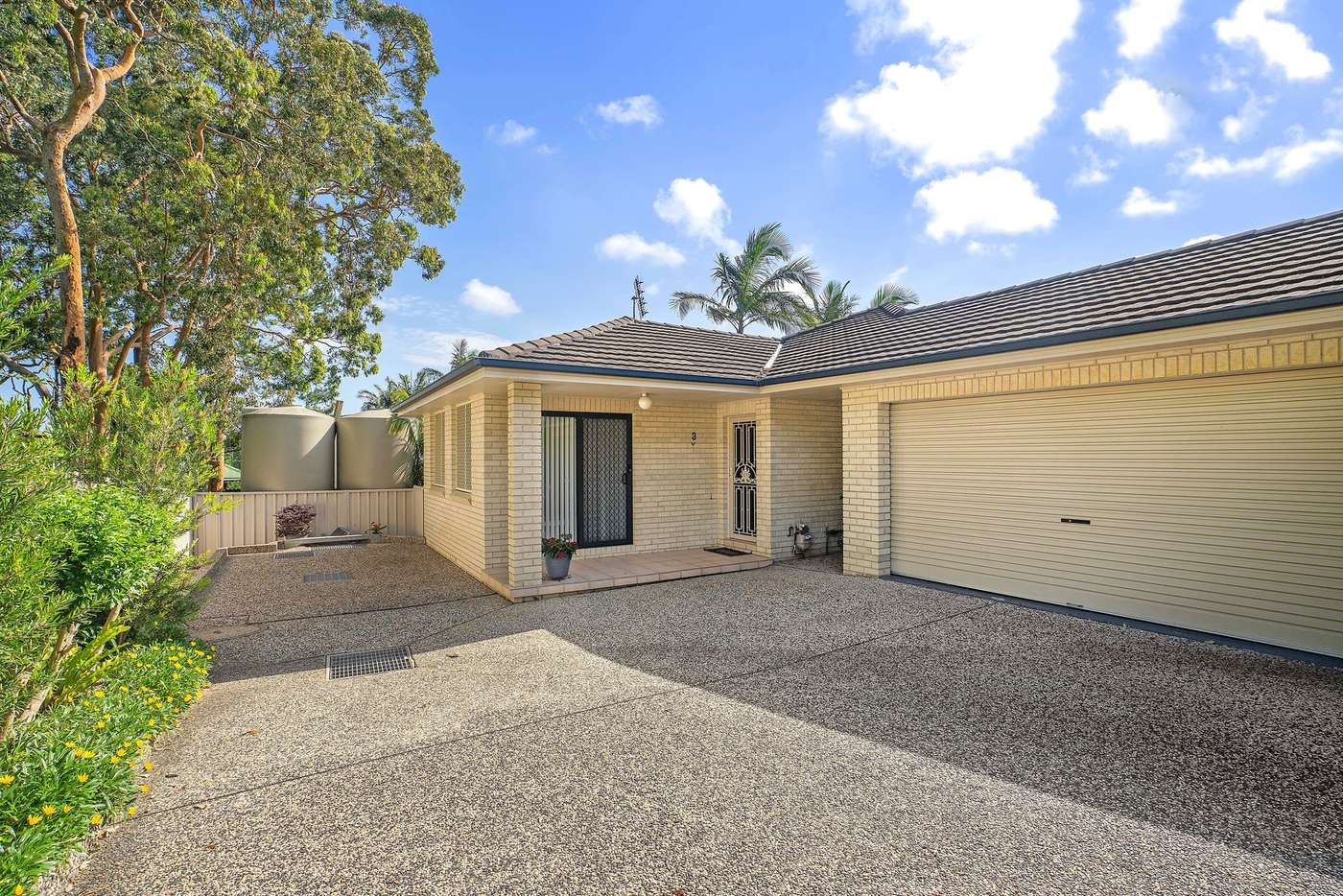 Main view of Homely villa listing, 3/46A Frith Street, Kahibah NSW 2290