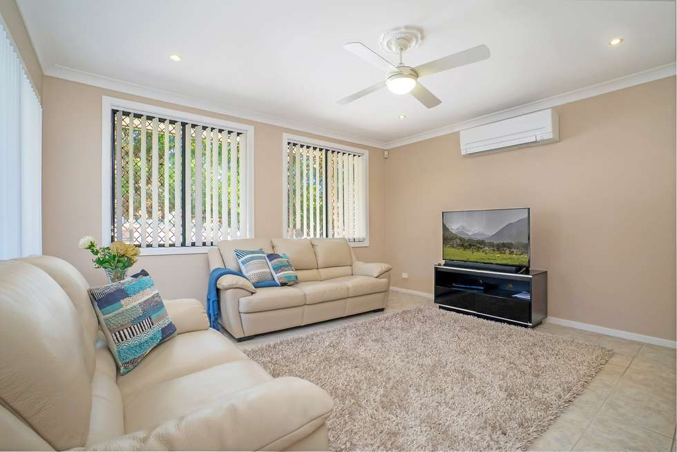 Second view of Homely villa listing, 3/46A Frith Street, Kahibah NSW 2290