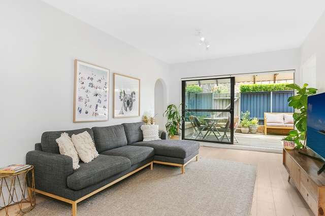 2/20 Rickard Street, Balgowlah NSW 2093