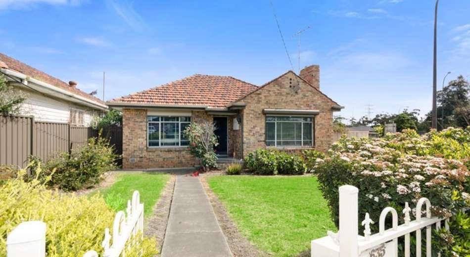 635 Melbourne Road, Spotswood VIC 3015