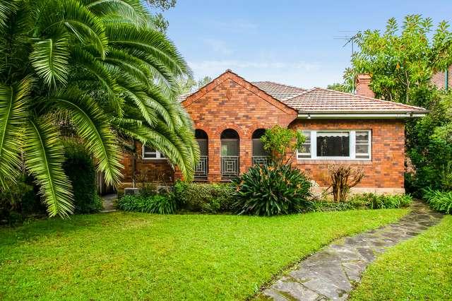 1 Woodside Avenue, Lindfield NSW 2070