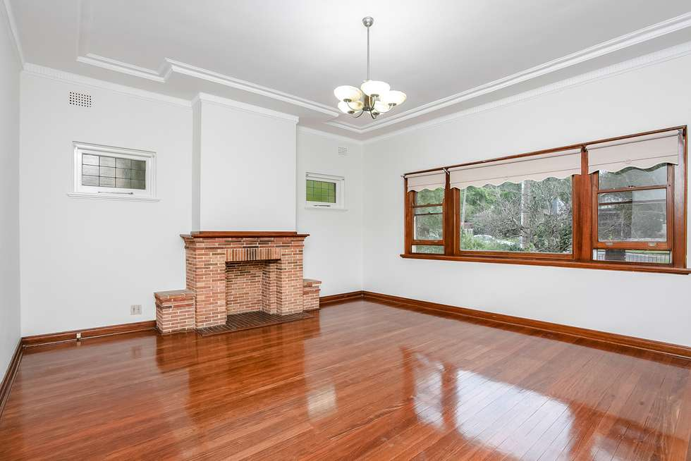 Second view of Homely house listing, 1 Woodside Avenue, Lindfield NSW 2070