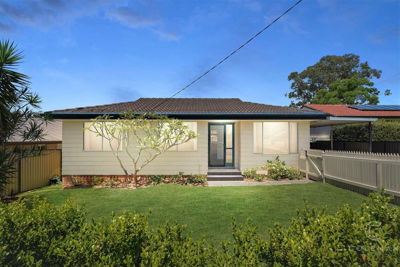 Main view of Homely house listing, 16 Tingira Street, Charmhaven NSW 2263