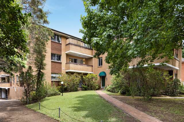 8/15 Cecil Street, Ashfield NSW 2131