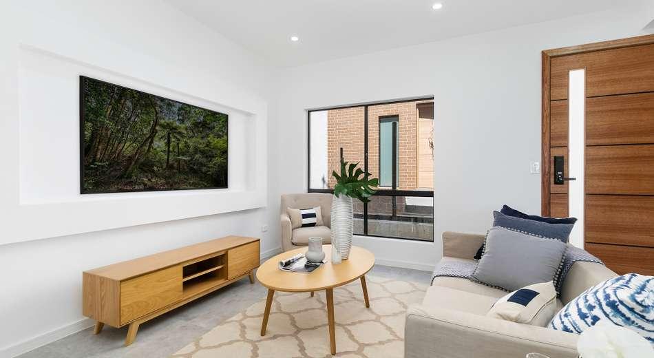 21-23 Balanada Avenue, Chipping Norton NSW 2170