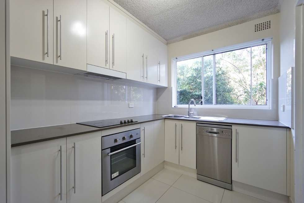 Second view of Homely unit listing, 5/18 May Street, Eastwood NSW 2122