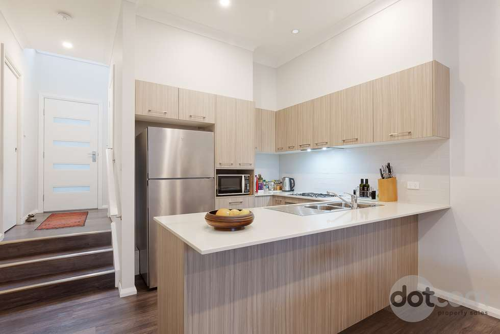 Third view of Homely apartment listing, 3/3 Kenibea Avenue, Kahibah NSW 2290