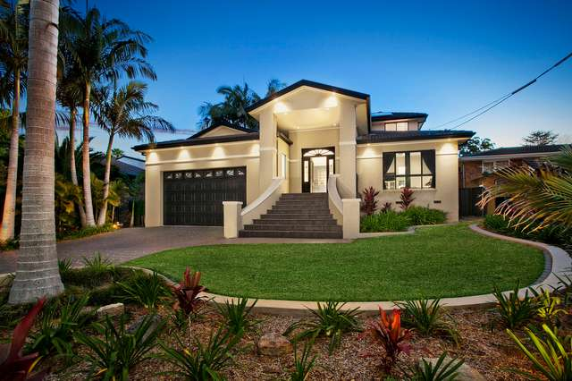 11 George Mobbs Drive, Castle Hill NSW 2154