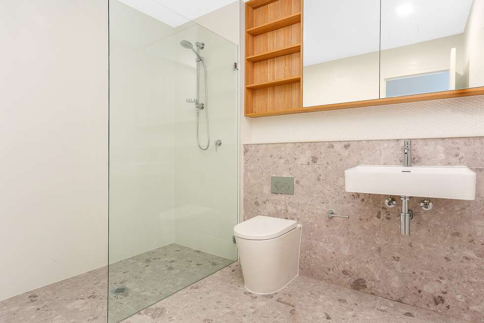 Fourth view of Homely apartment listing, 603/2 Murrell Street, Ashfield NSW 2131