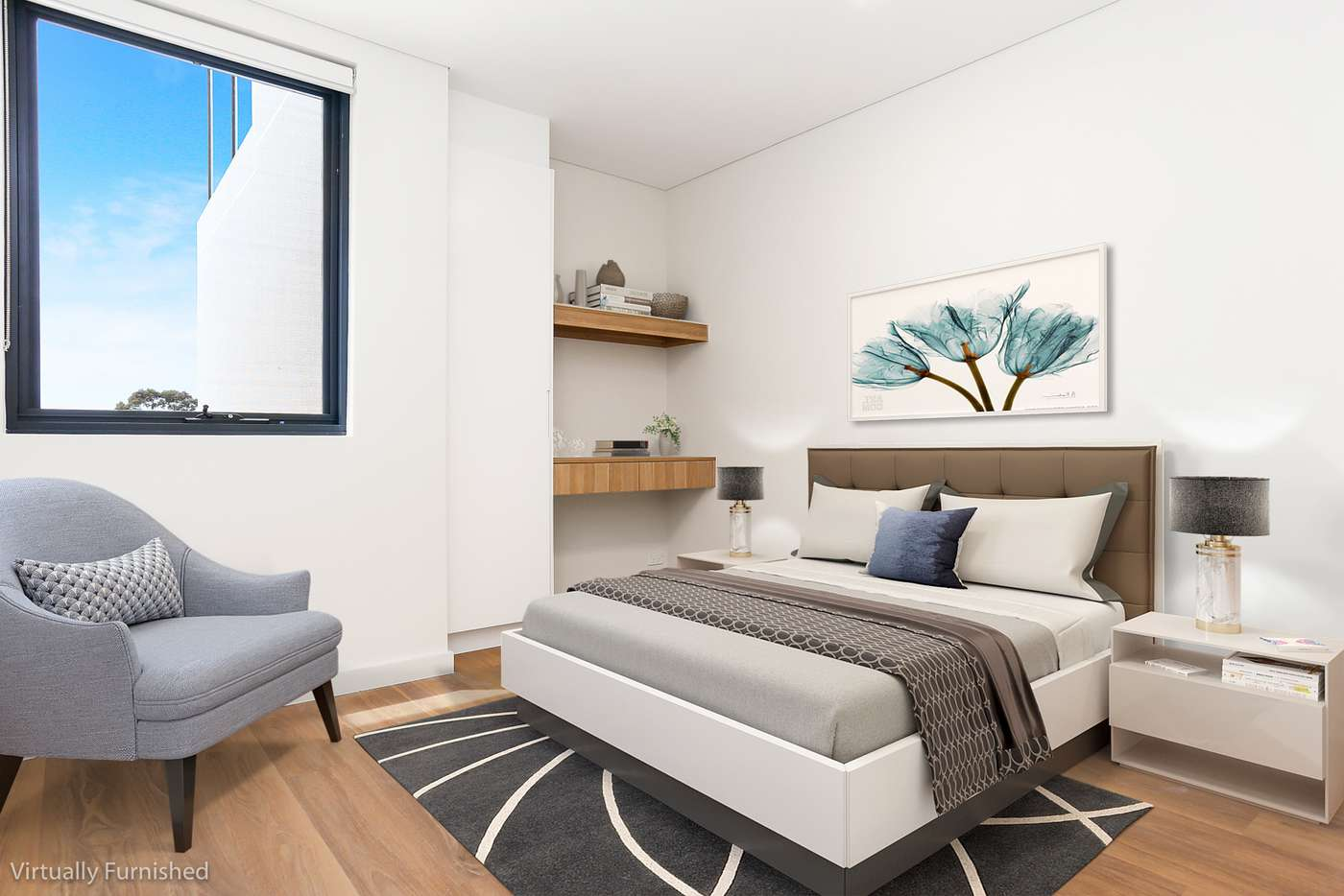 Sixth view of Homely apartment listing, 603/2 Murrell Street, Ashfield NSW 2131