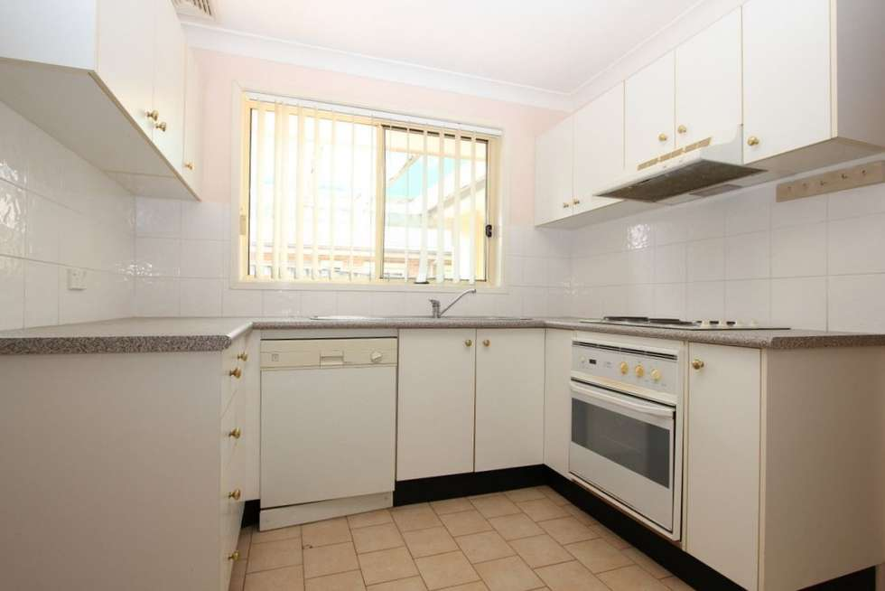 Second view of Homely townhouse listing, 4/38 Brisbane Road, Castle Hill NSW 2154