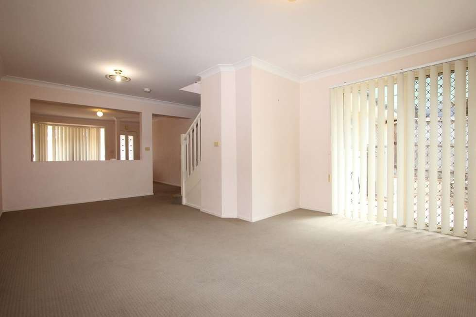 Third view of Homely townhouse listing, 4/38 Brisbane Road, Castle Hill NSW 2154