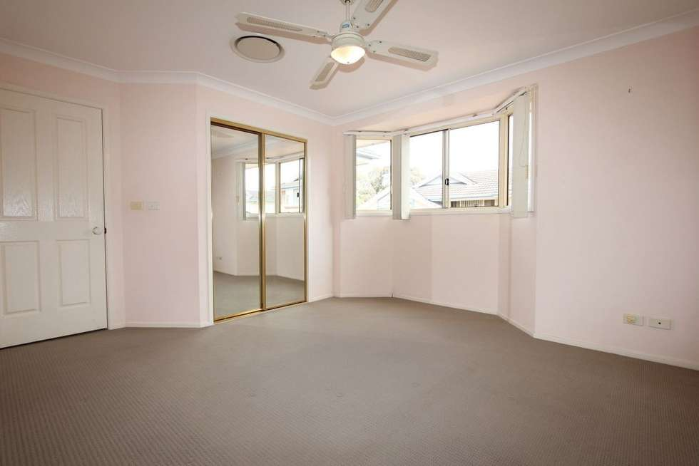 Fifth view of Homely townhouse listing, 4/38 Brisbane Road, Castle Hill NSW 2154
