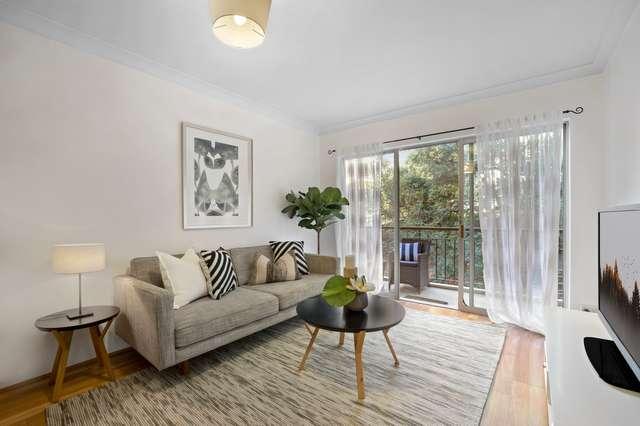 4/3 Mosman Street, Mosman NSW 2088
