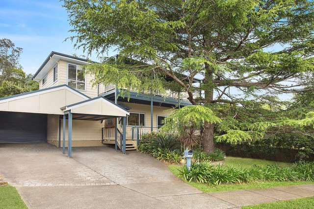 39 Ida Street, Hornsby NSW 2077
