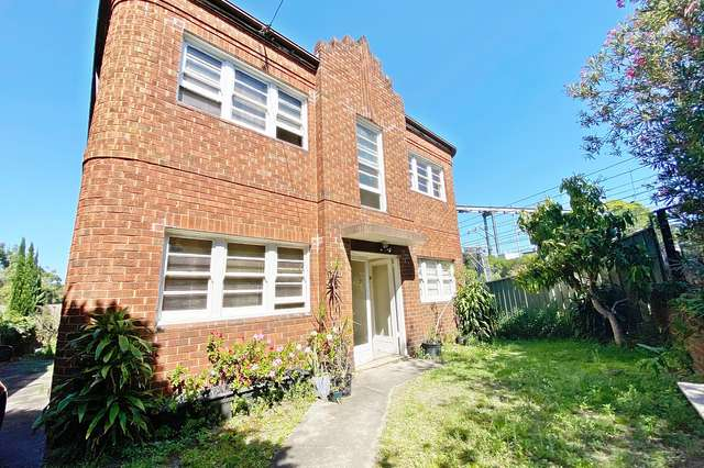 3/27 West Street, Petersham NSW 2049