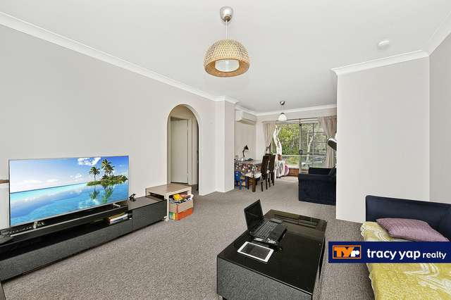 8/37-39 Doomben Avenue, Eastwood NSW 2122