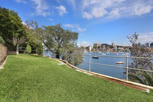 5/133 Kurraba Road, Kurraba Point NSW 2089