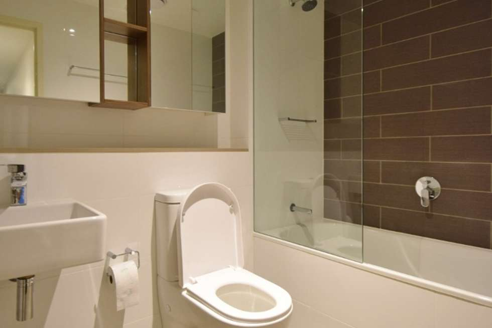 Fifth view of Homely apartment listing, 519/14A Anthony Road, West Ryde NSW 2114
