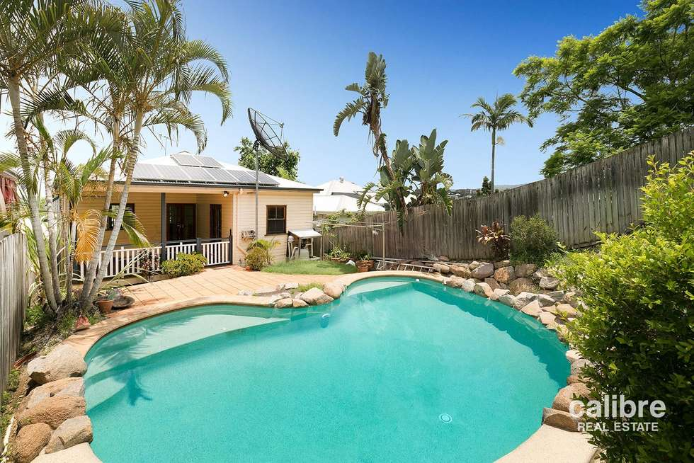 Second view of Homely house listing, 39 Hall Street, Alderley QLD 4051