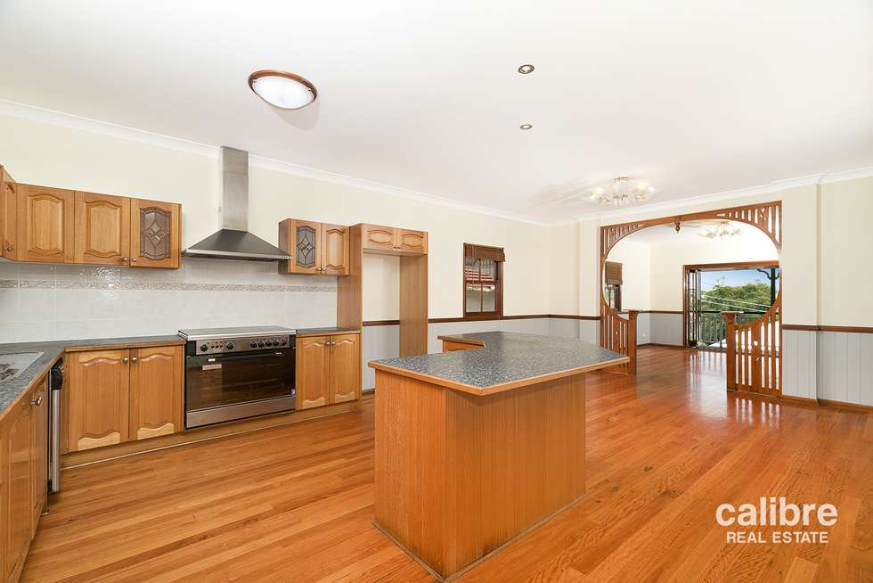 Fourth view of Homely house listing, 39 Hall Street, Alderley QLD 4051