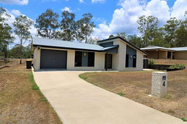 4 Stringybark Court, Apple Tree Creek QLD 4660
