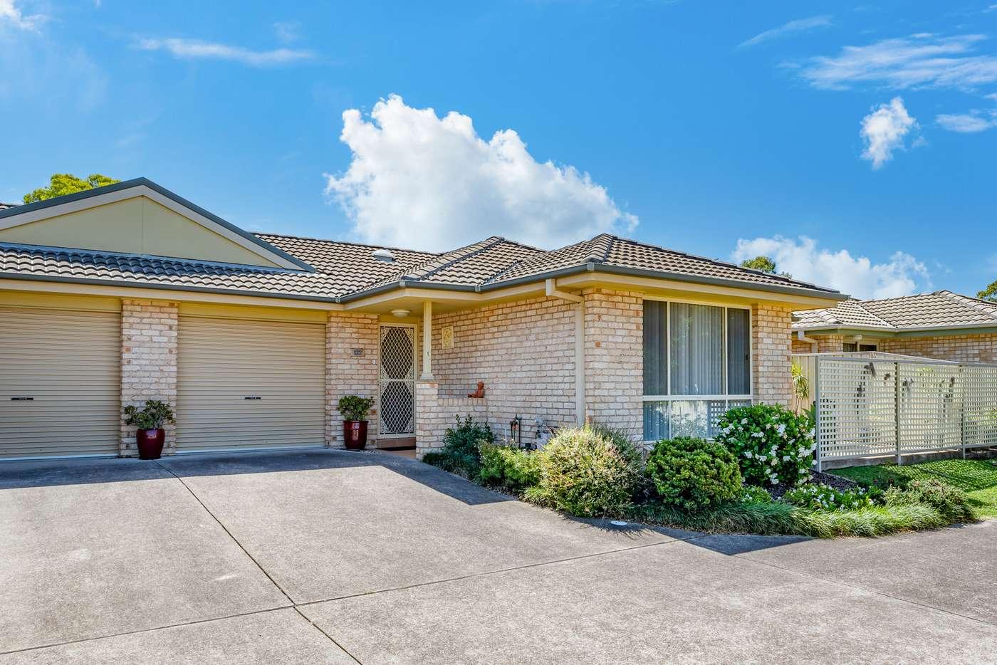 Main view of Homely villa listing, 10/34 Kings Road, New Lambton NSW 2305